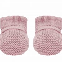 Booties Cleveland rosa