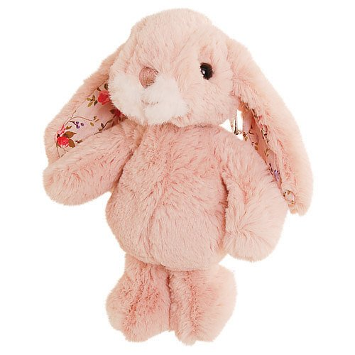 Bouncy Bunny pale pink